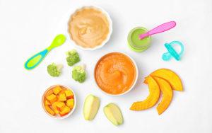 ダウン症の乳幼児が気を付けるべき離乳食の食事法【医師監修】