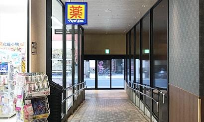 名古屋駅からの道のり6