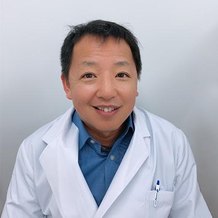 川野 俊昭先生