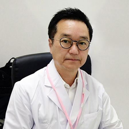水田 俊先生