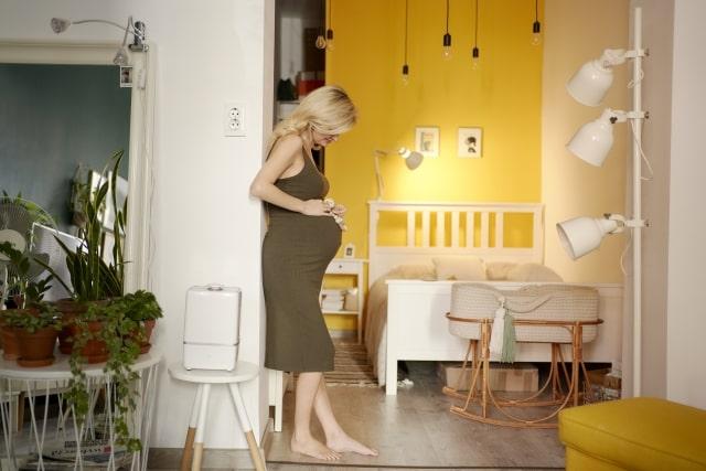 フランスの妊娠事情前編出生前診断